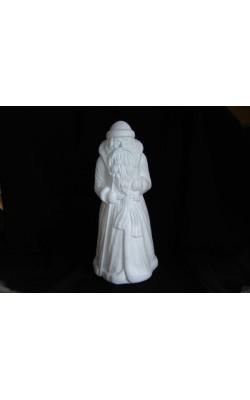 Дед Мороз (большая фигура) (пенопласт)