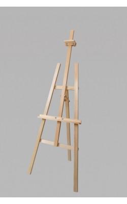 """Мольберт """"Лира"""" 170 см., арт10-01"""