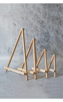 Мольберт декоративный, 30*40см., арт50-04