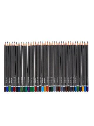 """Набор художественных карандашей """"Сонет"""", 36 цветов, графитовые, картонная коробка"""
