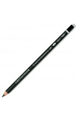 Угольный карандаш, твердость 1=мягкий