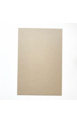 Картон для художественных работ, 24*30 см, 2000 г/м2