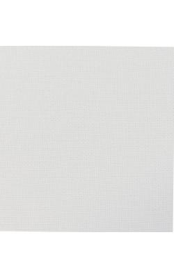 Холст на подрамнике грунтованный, 100% лён, крупнозернистый, 100*100 см