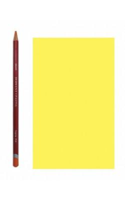 "Пастельный карандаш ""Derwent"" Pastel, желтый, №P030, круглый, 1 шт"