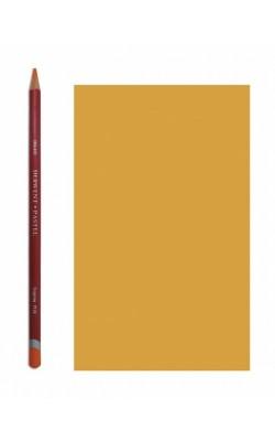 """Пастельный карандаш """"Derwent"""" Pastel, желтый одуванчик, №P060, круглый, 1 шт"""