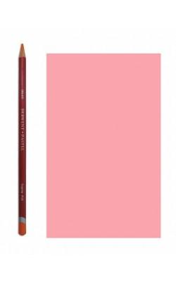"""Пастельный карандаш """"Derwent"""" Pastel, коралловый, №P190, круглый, 1 шт"""