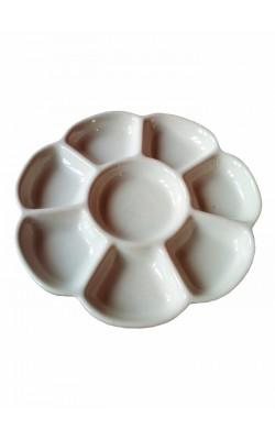 Керамическая палитра, 20 см