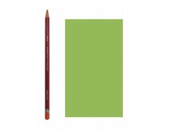 """Пастельный карандаш """"Derwent"""" Pastel, зелень майская, №P480, круглый, 1 шт"""