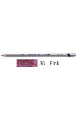 """Цветной карандаш """"Derwent"""" Metallic, розовый, №88"""