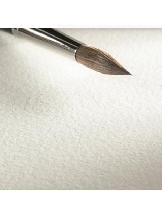 """Бумага для акварели """"Hahnemuhle"""" Leonardo, 100% хлопок, 56*76 см, 600 г/м2, крупное зерно, 1 л"""