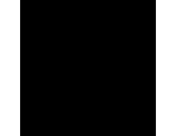 """Маркер-кисть """"MARVY"""", акварельные чернила на водной основе, Dull Blue MAR1100/56"""